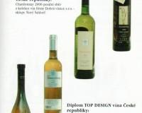 I. ročník TOP design 2002/2003
