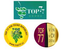 TOP 77 má nové logo, podívejte se jakými proměnami prošlo za 18 let