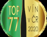 Pozvánka k účasti v soutěži TOP 77 vín v ČR 2020
