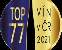 OCHUTNEJTE oceněná vína ze soutěže TOP 77, vstupenky v prodeji!